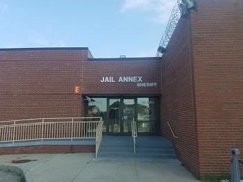 Sheriff - Inmate Visitation | Macomb County