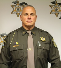 Sheriff - Administration | Macomb County